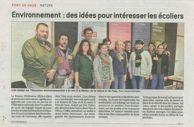 article-progres-atelier-frapna-nov-2016